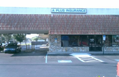 A Plus Insurance Agency - Largo, FL