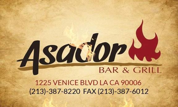 El Asador Restaurant - Los Angeles, CA
