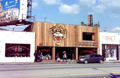Trinity Boxing Club - Los Angeles, CA