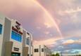 Shin's - Valencia, CA. Some where over the rainbow