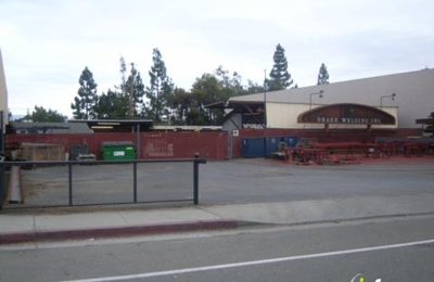 Drake Welding - Campbell, CA