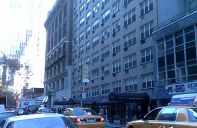 Stephen Wang & Assoc - New York, NY