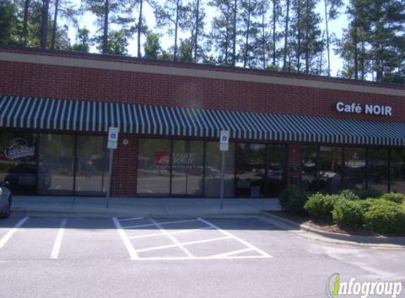 Edward Jones - Financial Advisor: Chase White III - Raleigh, NC