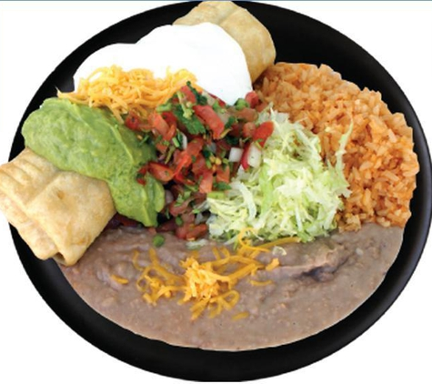 Pancho's Mexican Food - Overland Park, KS