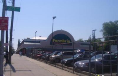 Farmbria Food Center - Cambria Heights, NY