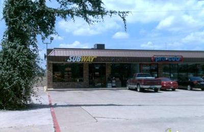 Subway - Bedford, TX