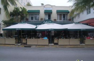 Caffe Milano - Miami Beach, FL