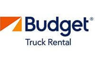 Budget Truck Rental - Dallas, TX