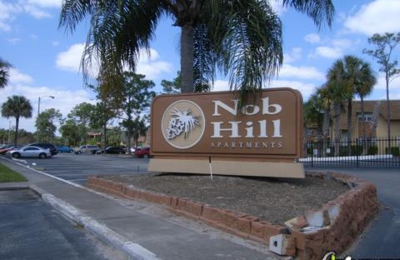 Csc Nob Hill Apts LTD - Winter Park, FL