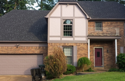 Ruff House Painting and Repair - Memphis, TN