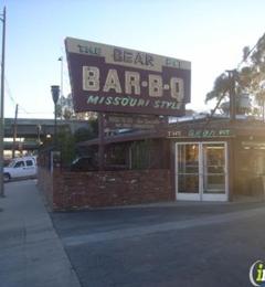 Bear Pit Bar-B-Que Restaurant - Mission Hills, CA