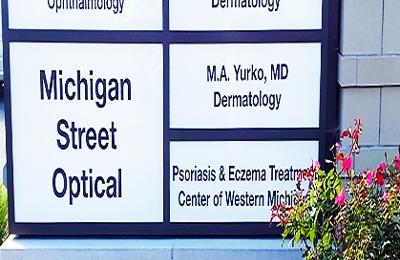 Stawiski Marek A MD - Grand Rapids, MI