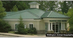 Carefirst Animal Hospital At Wellington - Cary, NC