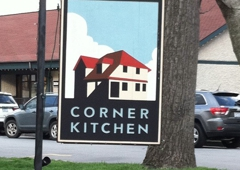 Corner Kitchen - Asheville, NC