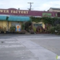 Flower Factory - Los Angeles, CA