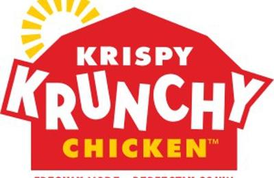 Krispy Krunchy Chicken - Huron, CA