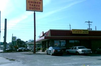 Ying's Take Out - Jacksonville, FL