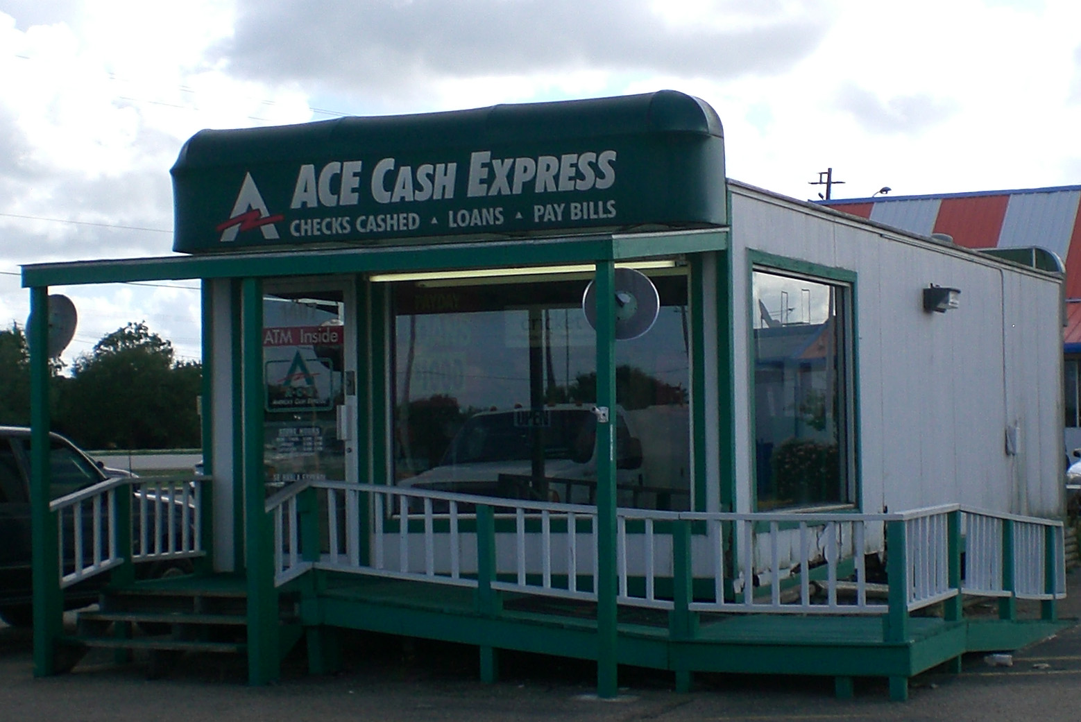 Allied cash advance louisiana image 7