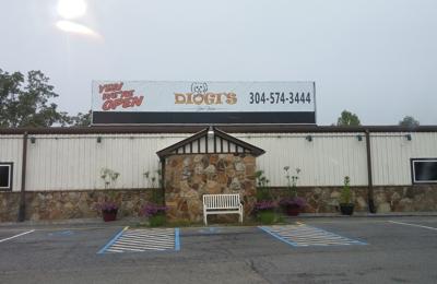 Diogi's Latin Fusion - Fayetteville, WV