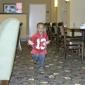 Hampton Inn & Suites Dayton-Airport - Englewood, OH