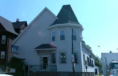 Zion Baptist Church - Everett, MA