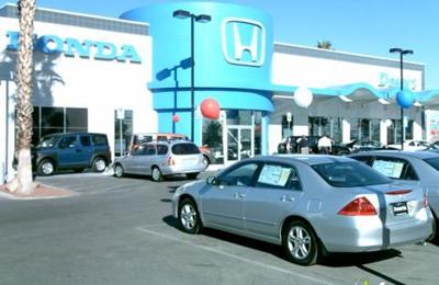 Wonderful AutoNation Honda East Las Vegas   Las Vegas, NV