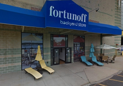 Fortunoff Backyard Credit Card