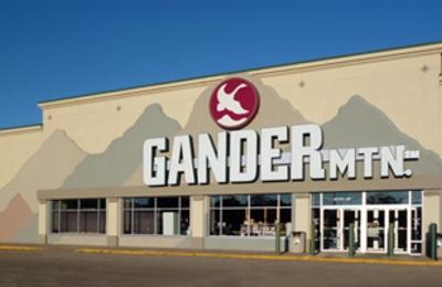 Gander Mountain - Janesville, WI