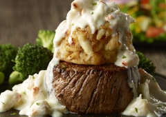 LongHorn Steakhouse - Atlanta, GA