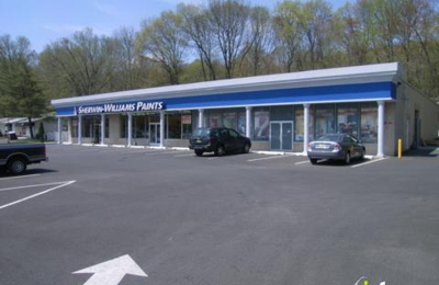 Sherwin-Williams - Green Brook, NJ