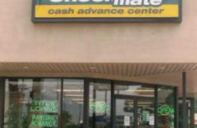 Checkmate Cash Advance - Gadsden, AL