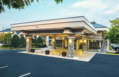 Best Western Dulles Airport Inn - Sterling, VA