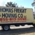 Thomas Freight and Moving Company LLC.