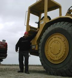 Cyclone Tire Service - Corpus Christi, TX