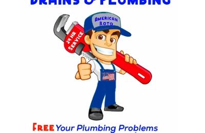 American Roto Drains & Plumbing LLC - Escondido, CA