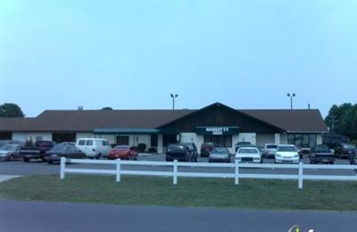 Market Street Buffet - Gastonia, NC