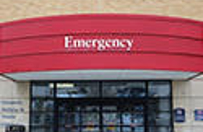 IU Health Methodist Hospital Emergency Medicine - IU Health