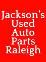 Used Auto Part