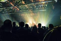 Popular Concert Halls in Irvington