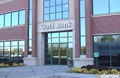 Gold Banc Corp Inc - Leawood, KS