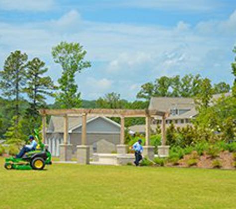 US Lawns - Lutz, FL