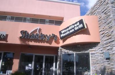 Sharky's - Toluca Lake, CA