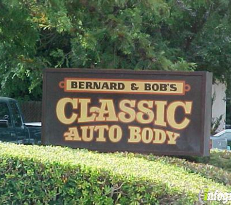 Gil's Body Works Inc. - Pleasanton, CA