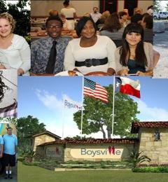 Boysville, Inc. - Converse, TX