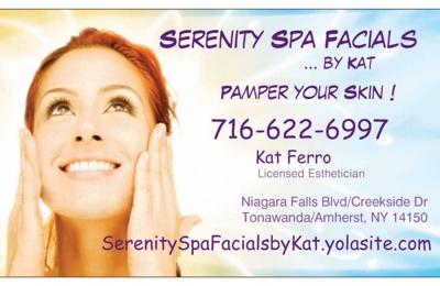 Serenity Spa Facials by Kat - Tonawanda, NY