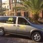 Crab cab - Tybee Island, GA