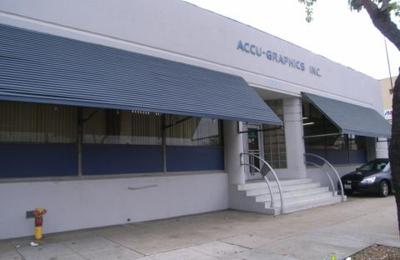 A & G Photo Engraving - Vernon, CA