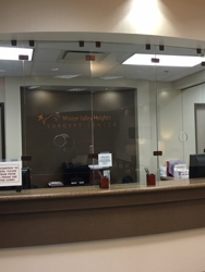 Mission Valley Heights Surgery Center
