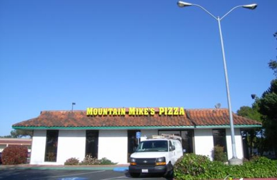 Mountain Mike's Pizza - Newark, CA