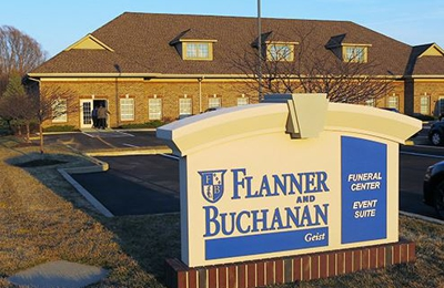 Flanner And Buchanan - Geist - Indianapolis, IN